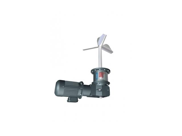 AM-15 bottom mounted agitator Image